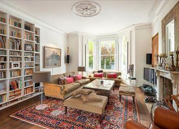 4 bed maisonette for sale in Ladbroke Grove, Notting Hill, London W11