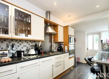 Thumbnail 3 bed property to rent in Cromwell Road, Beckenham