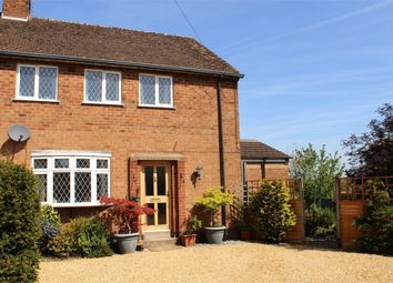 3 bed semi-detached house for sale in Woodland Avenue, Claybrooke Magna, Lutterworth LE17