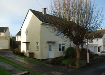 2 bed semi-detached house to rent in Pomphlett Farm Industrial, Broxton Drive, Plymouth PL9