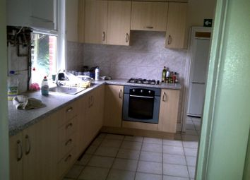 Thumbnail 5 bed property to rent in St. Anns Road, Coventry
