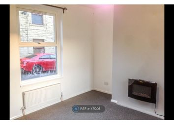 Thumbnail 1 bed terraced house to rent in St. James Row, Rossendale