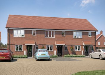 "Thumbnail 2 bed property for sale in ""The Norlington"" at Christie Avenue, Ringmer, Lewes"