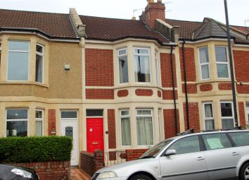Thumbnail 2 bed terraced house for sale in Chessel Street, The Chessels, Bristol