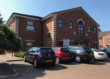 Thumbnail Office for sale in Unit 15, Whitworth Court, Manor Park, Runcorn