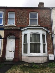Thumbnail 2 bedroom flat to rent in Cambridge Road, Thornaby, Stockton-On-Tees
