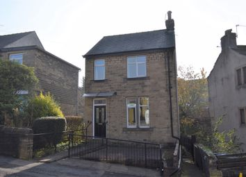 Thumbnail 2 bed detached house for sale in Causeway Side, Linthwaite, Huddersfield