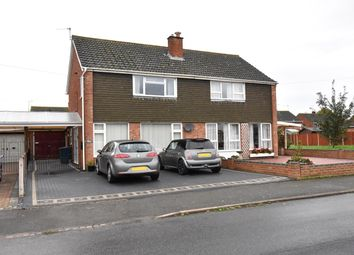 Thumbnail 3 bed semi-detached house for sale in Bramley Road, Tewkesbury