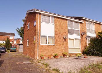 Thumbnail Flat to rent in Hebden Avenue, Carlisle