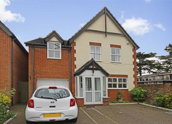 Thumbnail 4 bed flat to rent in Princes Road, Teddington