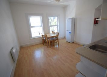 Thumbnail 1 bed flat to rent in York Road, Ilford, London