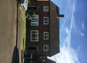 Thumbnail 4 bedroom maisonette to rent in George Crescent, London