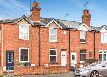 Thumbnail 2 bed terraced house for sale in Burford Road, Camberley, Surrey