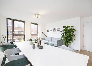Thumbnail 2 bedroom flat for sale in Frampton Park Road, South Hackney