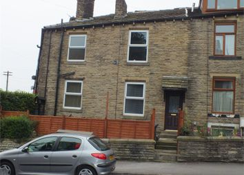Thumbnail 2 bed terraced house to rent in 57 Belgrave Road, Keighley, West Yorkshire