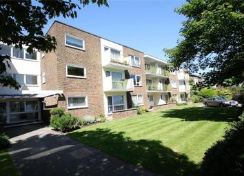 Thumbnail 2 bed flat for sale in Wilmington Court, Bath Road, Worthing