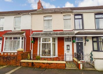 Thumbnail 2 bedroom terraced house for sale in Thomas Terrace, Resolven, Neath, Neath Port Talbot.
