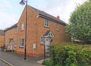 Thumbnail 3 bed semi-detached house for sale in Lower Meadow, Ilminster, Somerset