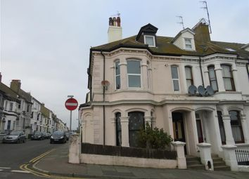 Thumbnail 1 bedroom flat for sale in Hill Side, Newhaven