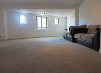 Thumbnail 2 bed flat to rent in The Waterfront, Dunns Lane, Leicester
