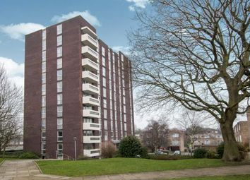 Thumbnail 2 bed flat for sale in Maybourne Grange, Turnpike Link, Croydon