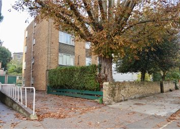 Thumbnail 2 bedroom flat for sale in 43 Parkhill Road, London