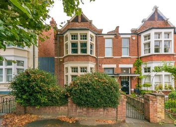 Thumbnail 5 bed end terrace house for sale in Dundonald Road, Queens Park