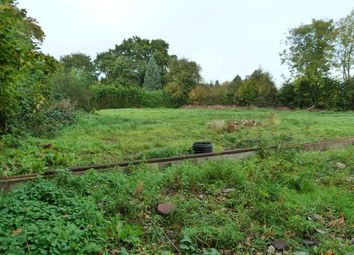 Thumbnail Land for sale in Coven Road, Brewood, Nr. Wolverhampton