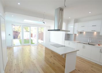 Thumbnail 4 bed terraced house for sale in Beckford Road, Croydon