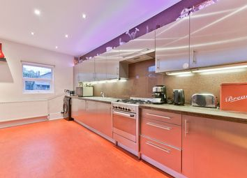 Thumbnail 5 bed terraced house for sale in Lewin Rd, Streatham