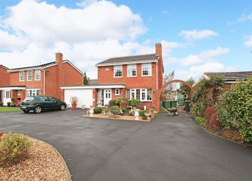 Thumbnail 3 bed detached house for sale in 260 Holyhead Road, Wellington, Telford