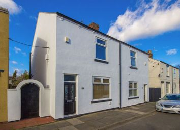 Thumbnail 2 bed semi-detached house for sale in Garden Place, Normanby