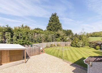 Thumbnail 4 bedroom detached house for sale in Hambrook Lane, Hambrook, Bristol