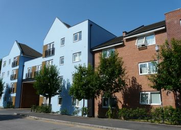 2 bed flat for sale in Parsons Close, Aldershot GU11