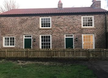 Thumbnail 2 bed cottage to rent in Smirks Yard, Stockton-On-Tees