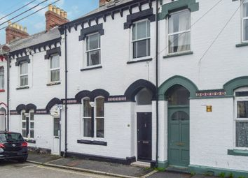 Thumbnail 6 bed terraced house to rent in Richmond Street, Barnstaple