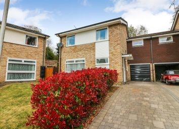 Thumbnail 4 bed link-detached house for sale in St. Ives Close, Digswell, Welwyn