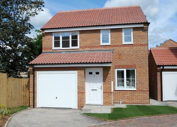 "Thumbnail 3 bed semi-detached house for sale in ""The Rufford "" at London Road, Rockbeare, Exeter"
