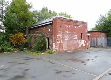 Thumbnail Commercial property for sale in Victoria Avenue, Whitefield, Manchester