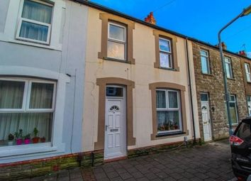 Thumbnail 3 bed property for sale in Bradley Street, Adamsdown, Cardiff