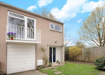 Thumbnail 2 bedroom end terrace house for sale in Vicarage Close, Littlemore, Oxford