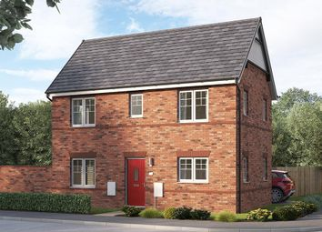 "Thumbnail 3 bed property for sale in ""The Kingsbridge"" at William Nadin Way, Swadlincote"