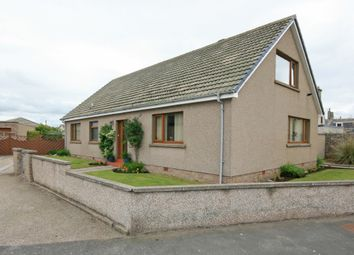Thumbnail 3 bed detached house for sale in Seaview Road, Buckie
