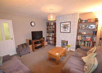 Thumbnail 2 bed semi-detached house for sale in Astbury Street, Manchester