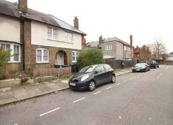 Thumbnail 2 bed terraced house for sale in Shobden Road, London