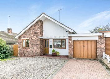 3 bed detached bungalow for sale in Dinsdale Close, Colchester CO4