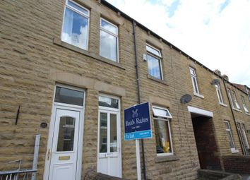 Thumbnail 2 bed property to rent in Park Street, Horbury, Wakefield