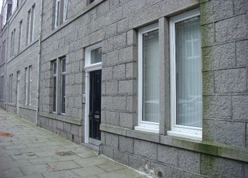 Thumbnail 1 bed flat to rent in Wallfield Crescent, Rosemount, Aberdeen