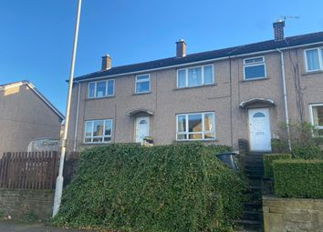 Thumbnail 3 bed terraced house for sale in Hainworth Wood Road, Keighley