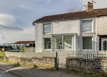 Thumbnail 3 bed semi-detached house for sale in Lee-Rigg, Moor Road, Great Broughton, Cockermouth, Cumbria